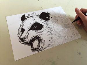 doodling-zen-doodle-panda-dessin-cours-atelier-drawing-villers-cotterets