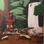 bas relief cours enfant atelier croq'art de villers-cotterets (02)