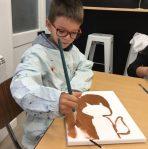stages pendant les vacances scolaires aux ateliers créatifs de villers cotterets