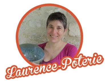 laurence Badens, intervenante en poterie aux ateliers creatifs de villers-cotterets