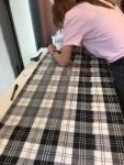 stage couture ado et adulte encadré par emilie bechepois aux ateliers créatifs de villers cotterets