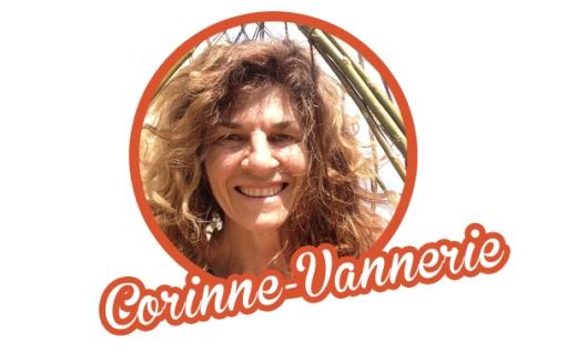Corinne Sohet intervevante en vannerie aux ateliers créatifs de villers-cotterets