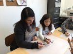 stage dessin en famille aux ateliers creatifs de villers-cotterets