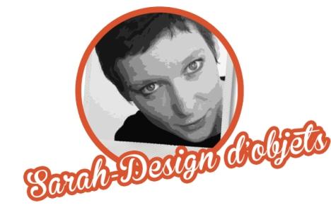 Sarah Morin intervenante en design d'objets aux ateliers créatifs de villers-cotterets