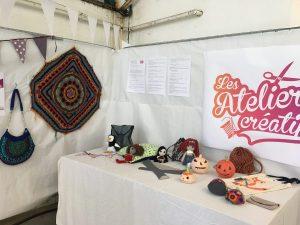 forum des associations de villers-cotterets édition 2018