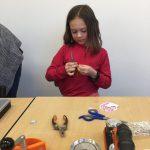 stage création d'accessoires aux ateliers créatifs de Villers-Cotterêts